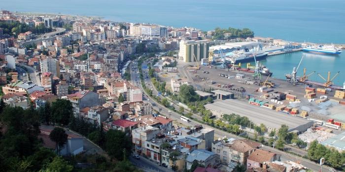 Konutta Doğu Karadeniz'in yıldızı: Trabzon