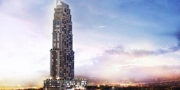 Aris Grand Tower fiyatları ve ödeme seçenekleri!