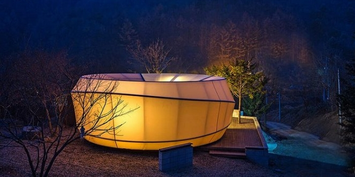 Doğa aşığı kampçılar için harika çadırlar