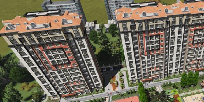 Hadımköy Yeni İstanbul Evleri fiyatları 300 bin TL'den başlıyor!