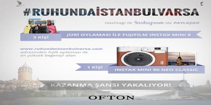 Ofton İnşaat'tan sosyal medya kampanyası!