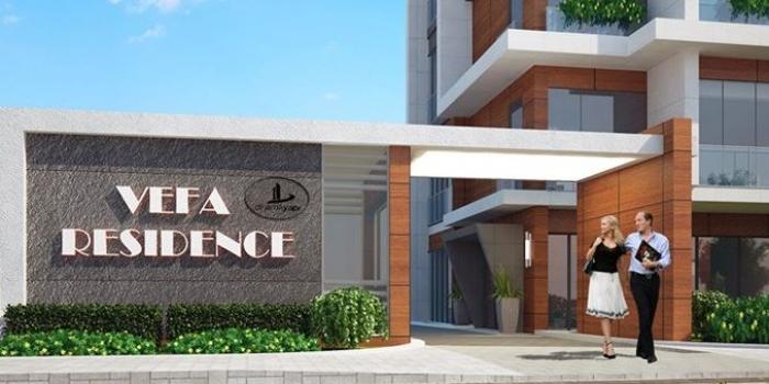 Vefa residence fiyat