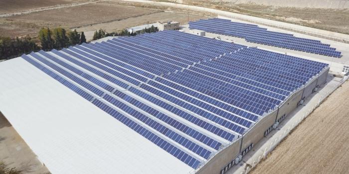 Yingli Solar'dan Kahramanmaraş'a dev yatırım