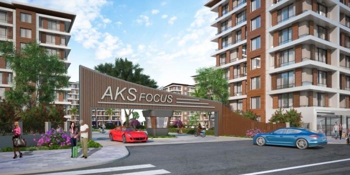 AKS Focus Projesi!