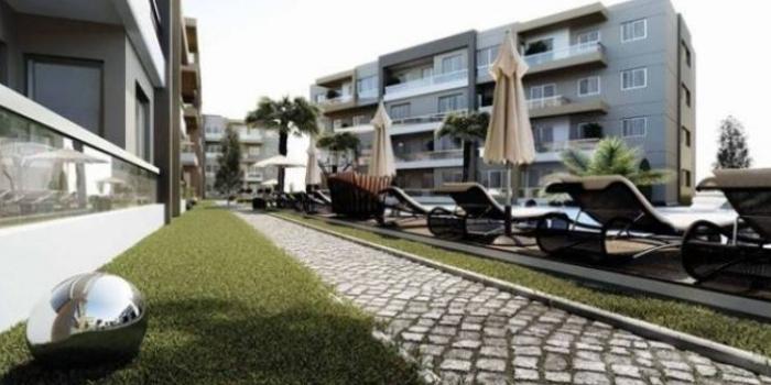 Aslı Garden Bergama fiyatları 114 bin TL!