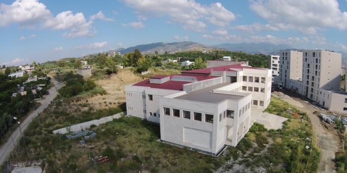 Hatay Samandağ Kültür Merkezi inşaatı tamamlandı!