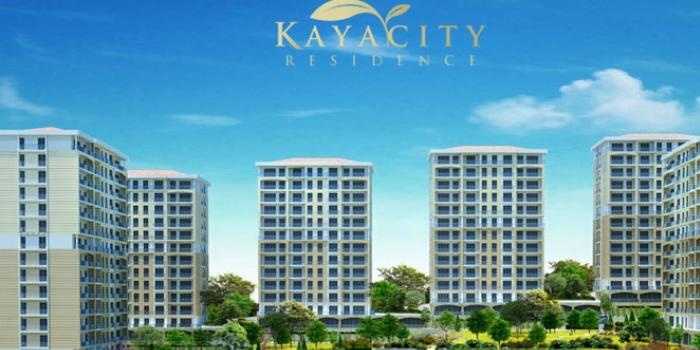 Kayacity'de son 3 adet 4+1 daire kaldı! 415 bin TL'ye!