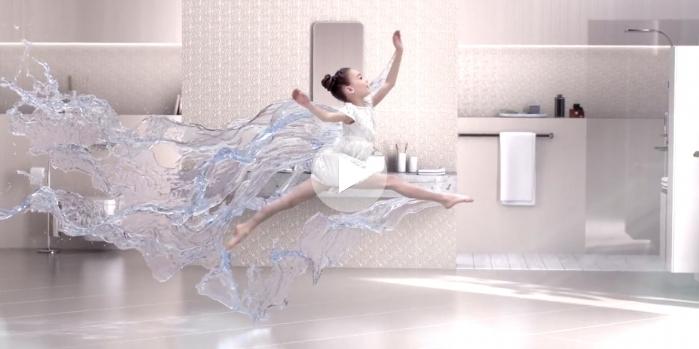 Yurtbay Seramik reklamı yayında