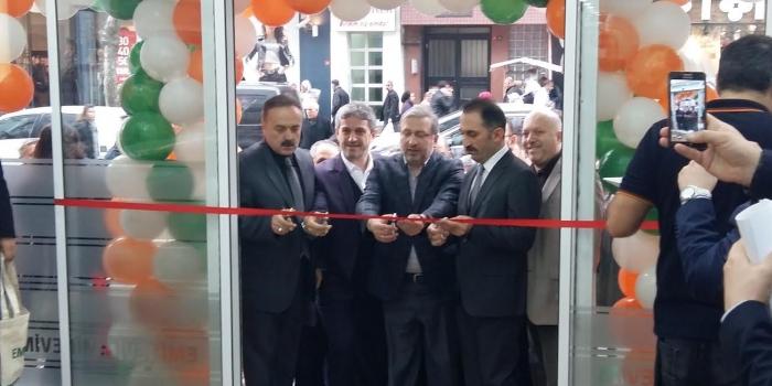 Eminevim 75. şubesini Ümraniye'de açtı