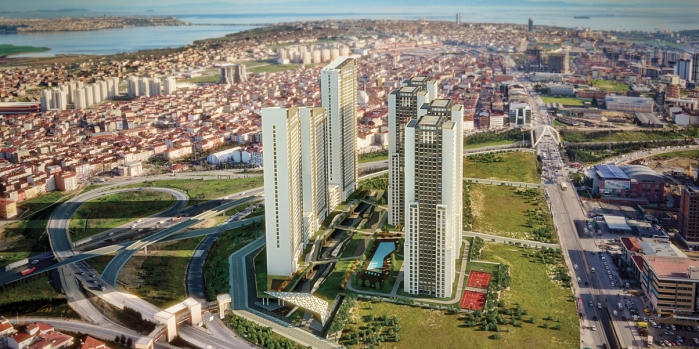 Nlogo İstanbul'da 48 ay 0 faiz kampanyası