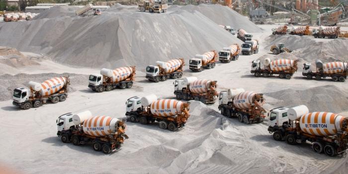 Çimento sektörünün 2016 hedefi: 11 milyon ton ihracat