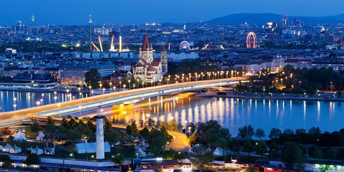 Dünyanın yaşanabilir en iyi şehirleri belli oldu!