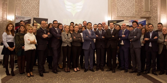 Glorest'ten Azerbaycan ve Körfez'e özel kampanya