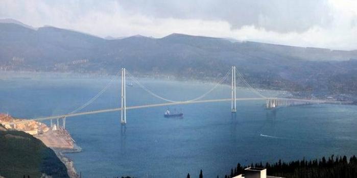 Körfez Geçiş Köprüsü ücreti ne kadar olacak?