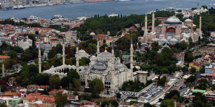 Türk konut sektöründe yabancı gerçeği