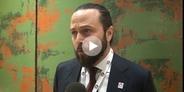 Era Türkiye kentsel dönüşüm kongresine sponsor oldu
