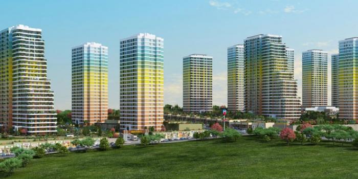 İhlas Bizim Evler 6'da 3+1 daire fiyatı 577 bin TL'den başlıyor!