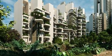 Dönüşüm yatırımlarının amortismanı için Yeşil bina