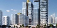 SVR Group Göztepe Business İstanbul projesi!
