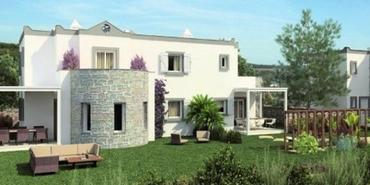Gümüşlük Nar Evleri fiyatları 360 bin TL'den başlıyor!