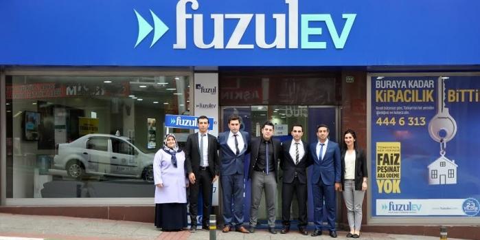 FuzulEv'den istihdama katkı