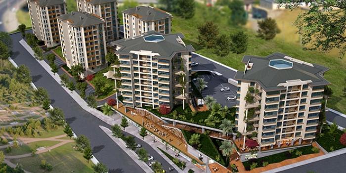 Esenyurt Papatya Park Residence 2. Etap!