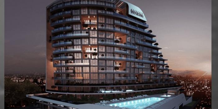 İnanlar İnşaat'tan Terrace Su projesi! Ön talep toplanıyor!