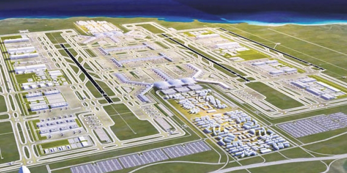 3. Havalimanı-Gayrettepe metrosunda son durum!