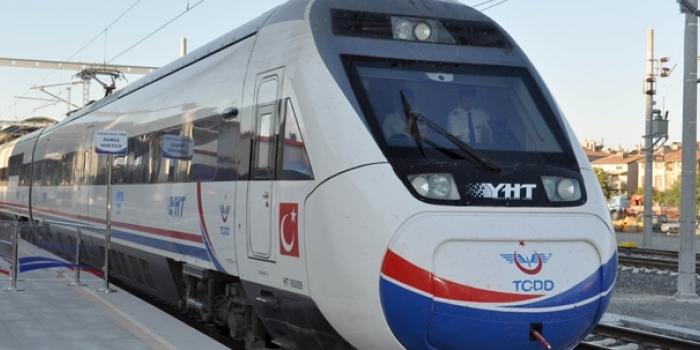 Ankara sivas hızlı tren son durum