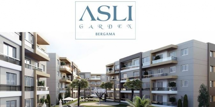 Aslı Garden İzmir!