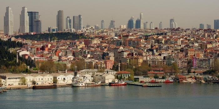Konut fiyat artışında Türkiye ilk 10'a girdi