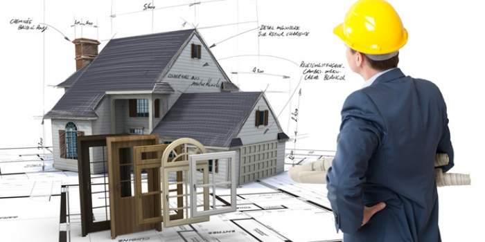 Yapı Sektörü'nün 2016 hedefi: Yüzde 5 büyüme