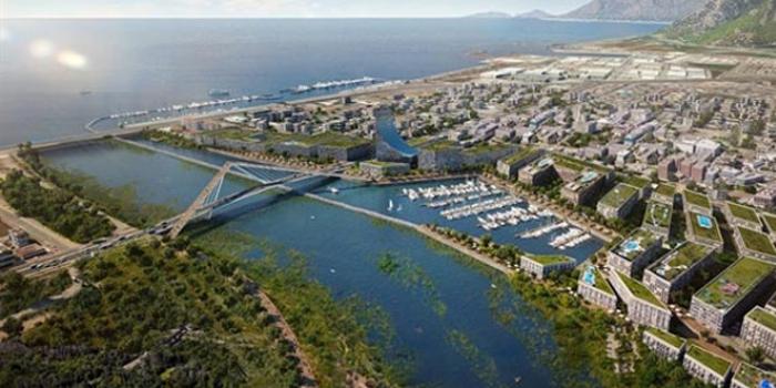 İkinci bir Kanal İstanbul mu geliyor?