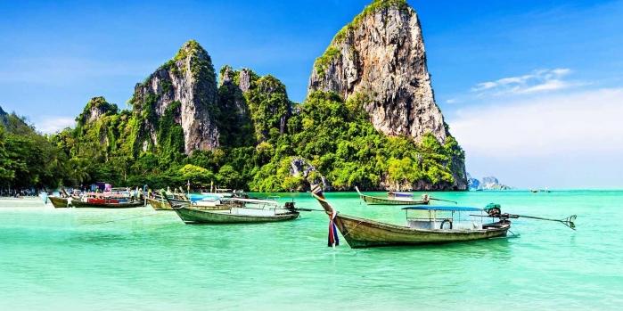 Phuket Adası'na tatile gitmek için 5 sebep