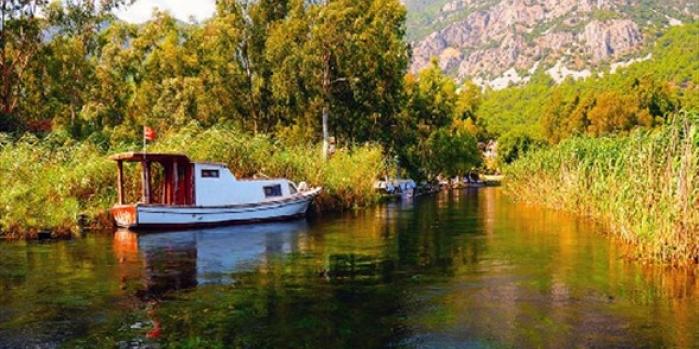 Türkiye'nin bilinmeyen yerleri