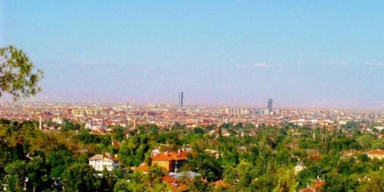 Emlak Konut ve Torkam İnşaat'tan Konya'ya dev proje