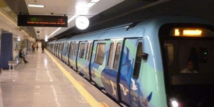 Kabataş mahmutbey metro hattı