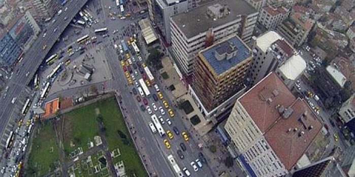 Mecidiyeköy Metro İstasyonu çalışmaları başlıyor