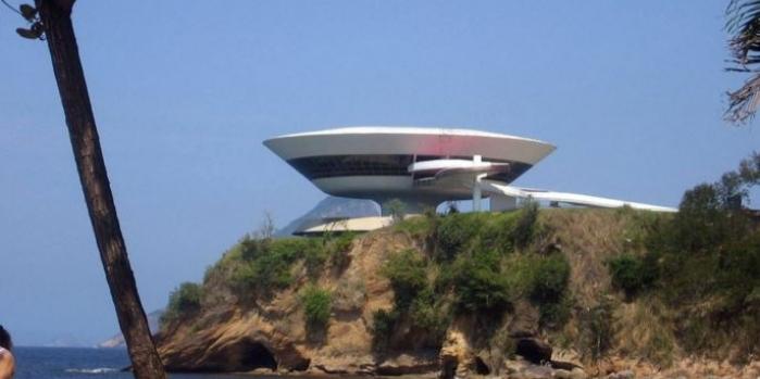 Dünyadan sınırları zorlayan mimari tasarımlar
