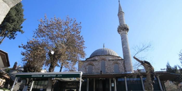 Kösem valide sultan cami