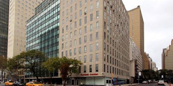 Manhattan'a 32 katlı Türkevi yapılacak