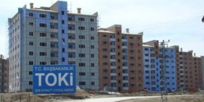 Bilecik Bozüyük Toki Emekli Konutları 2016!