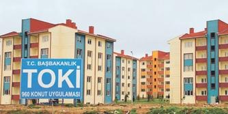 Toki Adana Sarıçam Buruk Mahallesi Emekli Evleri