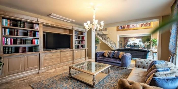 Bir lüks villa hangi özelliklere sahip olmalı?