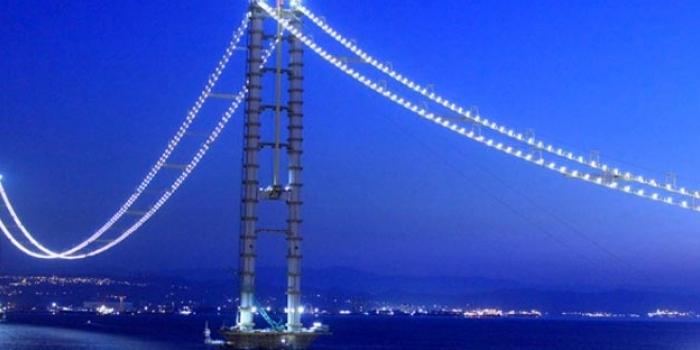 Çanakkale 1915 Köprüsü ne zaman açılacak?