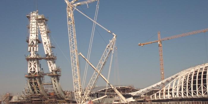 En Zengin Türkler listesinde inşaatçı gerçeği
