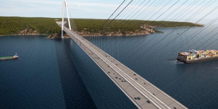 3. Köprü geçiş ücretlerine yüzde 47 zam tartışması