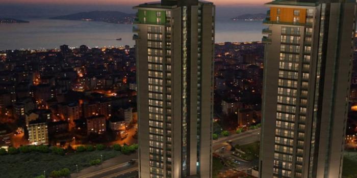 Gökdeniz Kartal'ın son daireleri yüzde 0,59 faiz oranı ile satılıyor