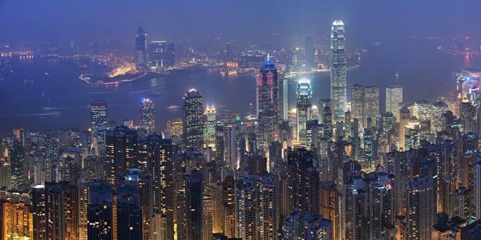Hong kong konut piyasası