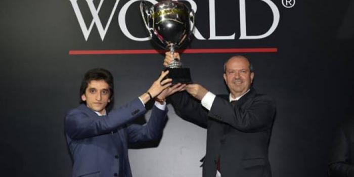 Realty World Türkiye ödüllerinde geri sayım